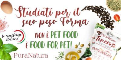 I Tenerosi: la nuova linea di alimentazione naturale 100% made in Italy