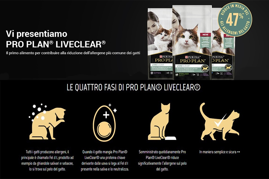 purina pro liveclear